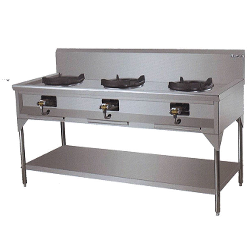 High Pressure Gas Stove