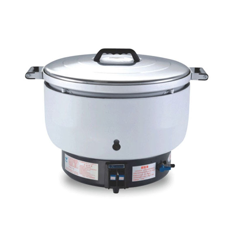 Electric/Gas Rice Cooker