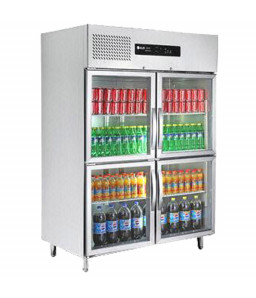 Upright Bottle Coolers