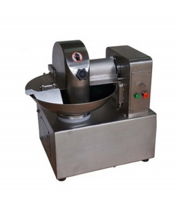 Counter-Top Pan Style Food Cutter